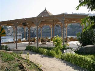 Pyramisa Isis Island Aswan Resort Aswan - Garden