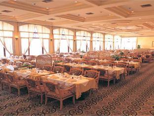 Pyramisa Isis Island Aswan Resort Aswan - Restaurant