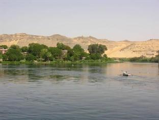 Pyramisa Isis Island Aswan Resort Aswan - Surroundings