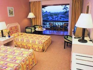 Pyramisa Isis Island Aswan Resort Aswan - Guest Room