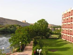Pyramisa Isis Island Aswan Resort Aswan - Exterior