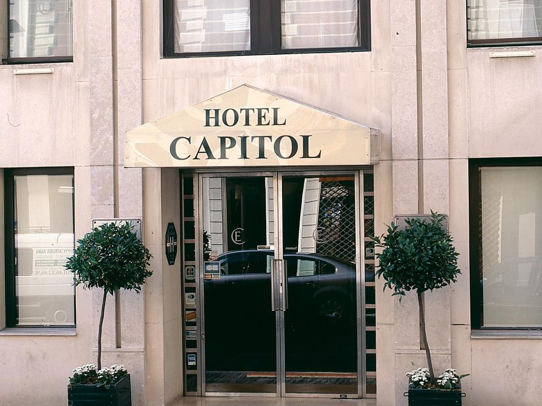 Hotel Eiffel Capitol - Hotell och Boende i Frankrike i Europa