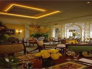 Four Seasons Hotel Dublin - Restaurant