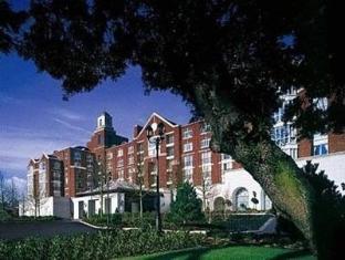 Four Seasons Hotel Dublin - Exterior