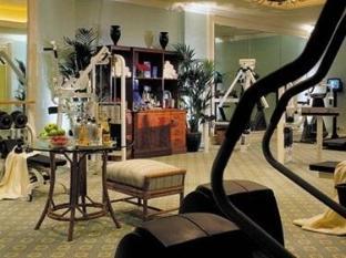 Four Seasons Hotel Dublin - Fitness Room