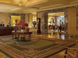 Four Seasons Hotel Dublin - Lobby