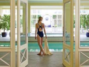 Four Seasons Hotel Dublin - Swimming Pool