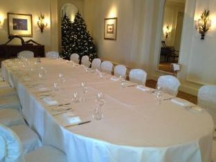 Four Seasons Hotel Dublin - Meeting Room