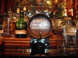Four Seasons Hotel Dublin - Pub/Lounge
