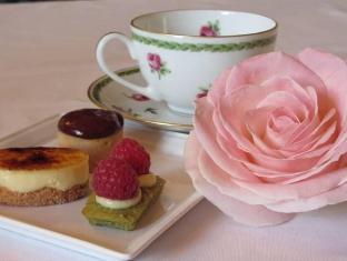 Four Seasons Hotel Dublin - Buffet