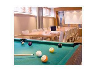 Hotel Ava Helsinki - Recreational Facilities