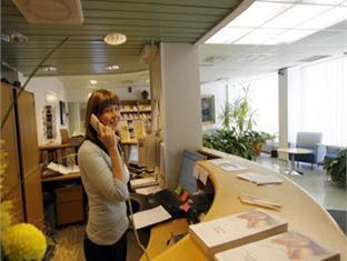 Hotel Ava Helsinki - Reception