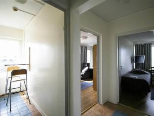 Hotel Ava Helsinki - Interior