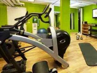 Hotel Ava Helsinki - Fitness Room