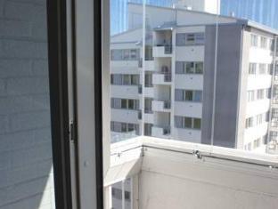 Hotel Ava Helsinki - Exterior
