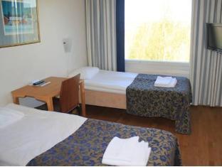Hotel Ava Helsinki - Guest Room