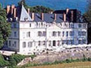 Chateau De Divonne Hotel
