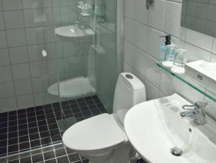 Best Western Hotel Karlaplan Stockholm - Salle de bain