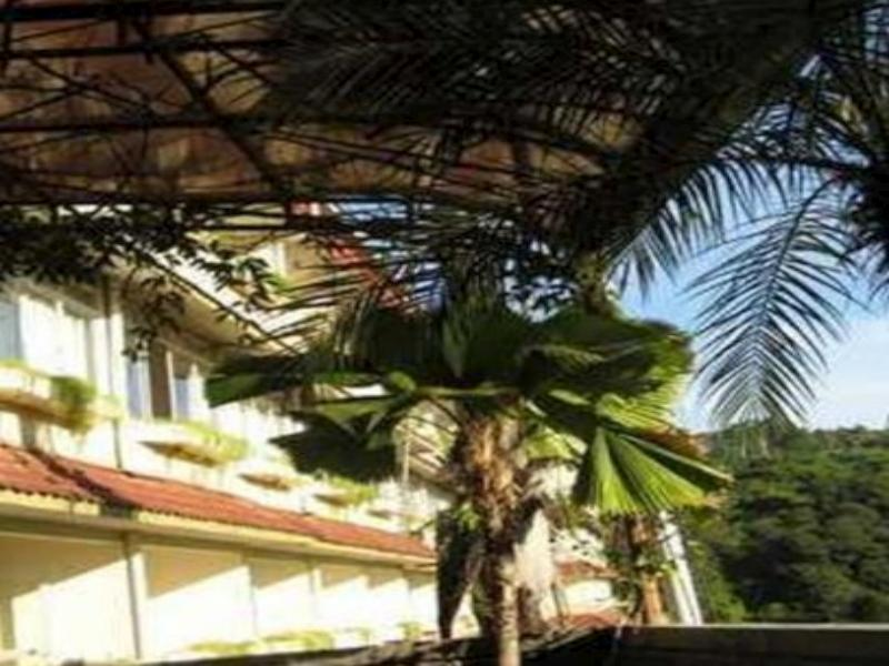 Alam Permai Hotel - Hotels and Accommodation in Indonesia, Asia