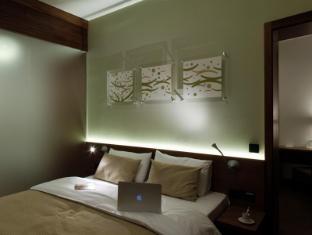Hotel Carol Prague - Guest Room