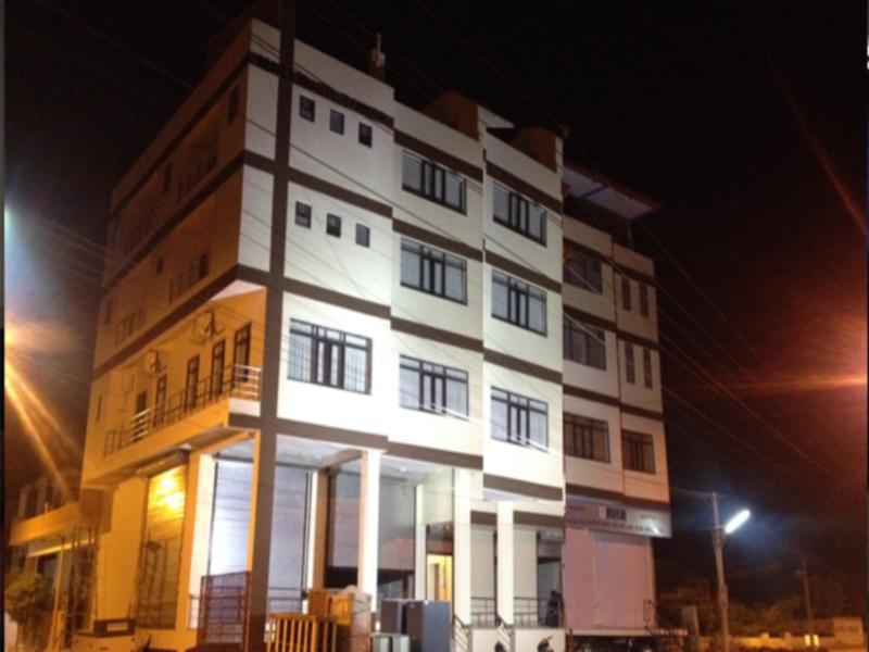 The Marwar Regency Hotel - Jodhpur