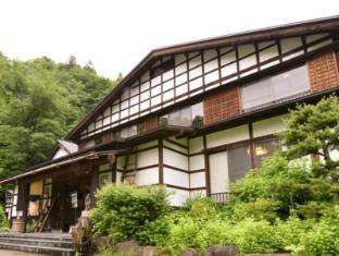 hotel Kaikake Onsen Ryokan