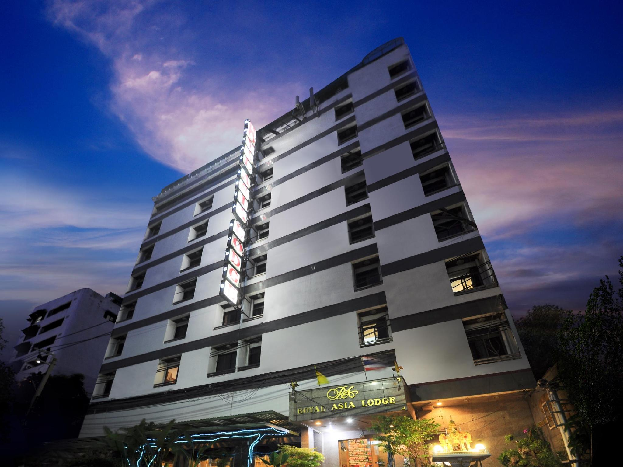 Royal Asia Lodge Sukhumvit - Hotels and Accommodation in Thailand, Asia