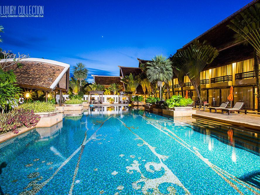 Mission Hills Phuket Golf Resort & Spa Phuket