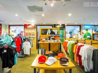 Mission Hills Phuket Golf Resort Phuket - Shops
