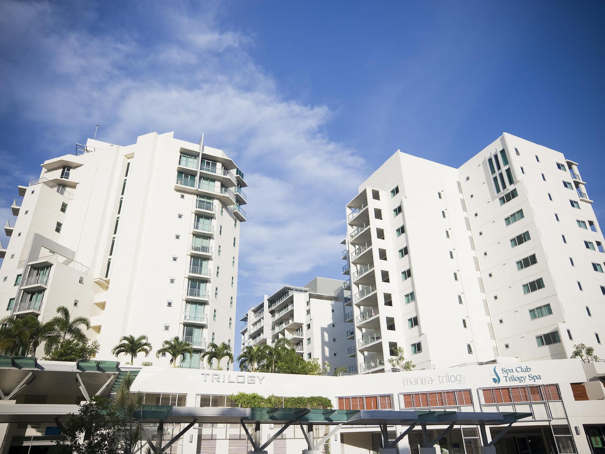 Mantra Trilogy Hotel - Hotell och Boende i Australien , Cairns