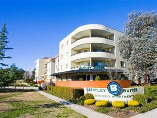 Bentley Suites Canberra - Hotel Exterior
