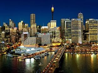 Seasons Darling Harbour Sydney Apartments Sydney - Surroundings