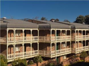 Medina Serviced Apartments Canberra Canberra - Exterior