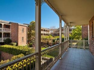Medina Serviced Apartments Canberra Canberra - Balcony/Terrace