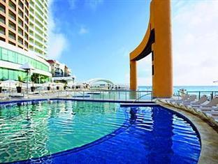 Beach Palace Resort - All Inclusive Cancun - Swimming Pool