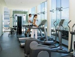 Beach Palace Resort - All Inclusive Cancun - Fitness Room