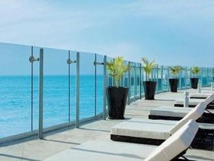Beach Palace Resort - All Inclusive Cancun - Balcony/Terrace