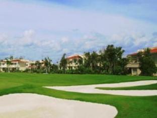 Beach Palace Resort - All Inclusive Cancun - Golf Course