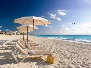 Beach Palace Resort - All Inclusive Cancun - Beach