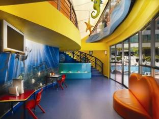 Beach Palace Resort - All Inclusive Cancun - Lobby