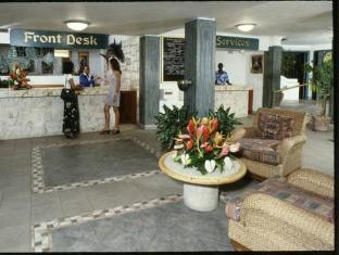 Doctors Cave Beach Hotel Montego Bay - Reception