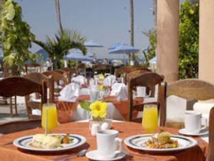 Buenaventura Grand & Spa Hotel Puerto Vallarta - Coffee Shop/Cafe