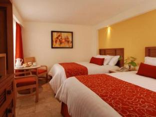 Buenaventura Grand & Spa Hotel Puerto Vallarta - Guest Room