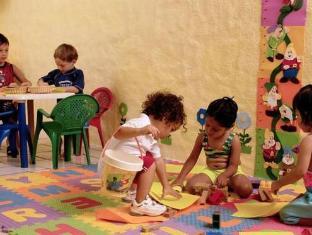 Buenaventura Grand & Spa Hotel Puerto Vallarta - Kid's club