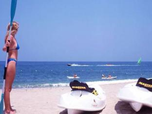 Buenaventura Grand & Spa Hotel Puerto Vallarta - Beach