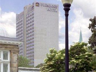 Primrose Best Western Hotel