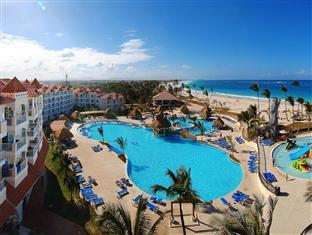 Occidental Caribe - All Inclusive (former Barcelo Punta Cana) - Hotels and Accommodation in Dominican Republic, Central America And Caribbean