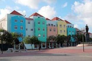 Howard Johnson Curacao Hotel Curacao