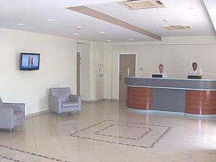 Howard Johnson Curacao Hotel Curacao - Recepción