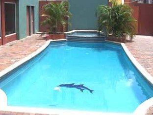 Howard Johnson Curacao Hotel Curacao - Piscina